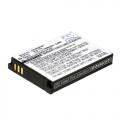 Samsung SLB-10A аккумулятор 1050mAh