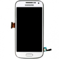 Samsung Front Cover + Display Unit for Galaxy S4 mini LTE white