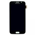 Samsung Display Unit for Galaxy S6 black