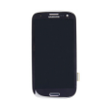 Samsung GT-I9300 Frontcover + Display Unit black