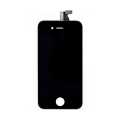 Display Unit for iPhone 4 black