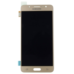 Samsung Galaxy J5 (2016) SM-J510F LCD Screen Gold