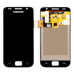 Samsung GT-I9000 Display Unit metallic black