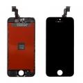 Display Unit for iPhone 5C black