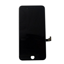Display Unit for iPhone 7 Plus black