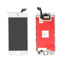 Display Unit for iPhone 6S Plus white