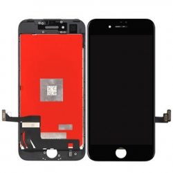 Display Unit for iPhone 7 black