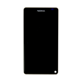 Nokia N9 Display Unit black