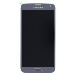 Samsung Display Unit for Galaxy S5 NEO silver
