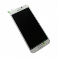 Samsung Display Unit for Galaxy S5 white