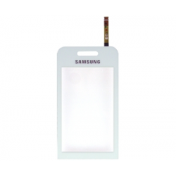 Samsung GT-S5230 Touch Unit snow white