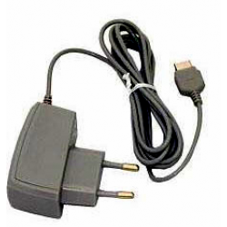 Samsung Travel Charger ATADM10ESE grey bulk