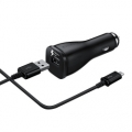 Samsung Fast Car Charger EP-LN915U black