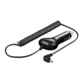 GPS car charger 12/24V Mini-USB