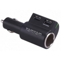 TomTom High Speed Multi Car Charger