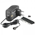 3-12 V Universal Power Supply