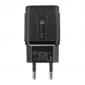 LZ-023 QC3.0 Quick Charge USB Mobile Phone Fast Charger Adapter