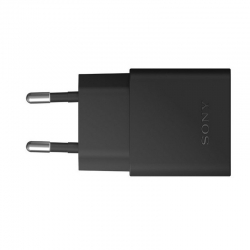 Sony original UCH-10 Xperia Z5, EU 2 Pin, Quick Charger Head
