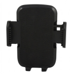 Black Universal Car windshield Retractable Rotate Mobile Phone Car Mount Holder 065-072