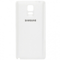 Samsung Wireless Charging Cover EP-CN910IW for Galaxy Note 4 white