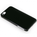 Rock Faceplate Ethereal Series for iPhone 5/5S black