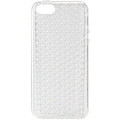 Trendy8 Diamond Series TPU Sleeve for iPhone 5/5S clear