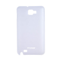 FitCase Faceplate DCT-14 for Note white