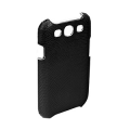 Trendy8 ClipOn Cover for Galaxy S3 black