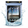 waterproof case (Beachbag) for Tablet-PC